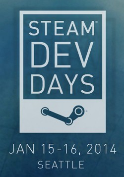 valve dev days steamvr