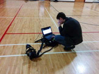 3D Visualization Director at Miami University in Oxford, OH