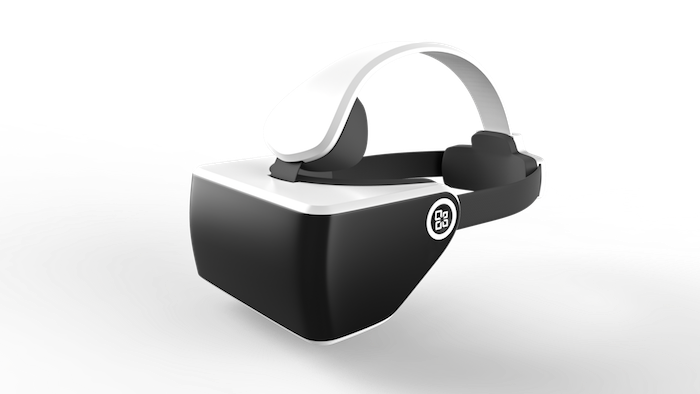 Office Oculu headset