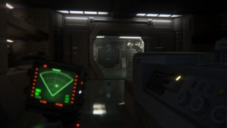 alien isolation oculus rift 3