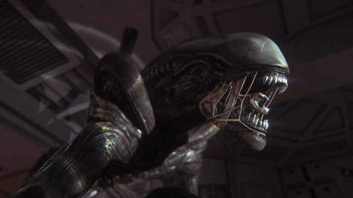 alien isolation oculus rift 4
