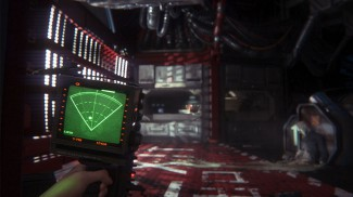 alien isolation oculus rift virtual reality