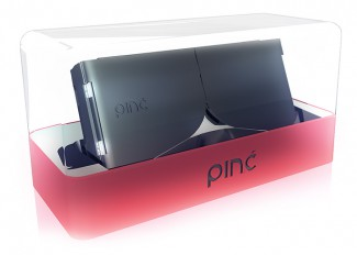 pinc discovery edition packaging