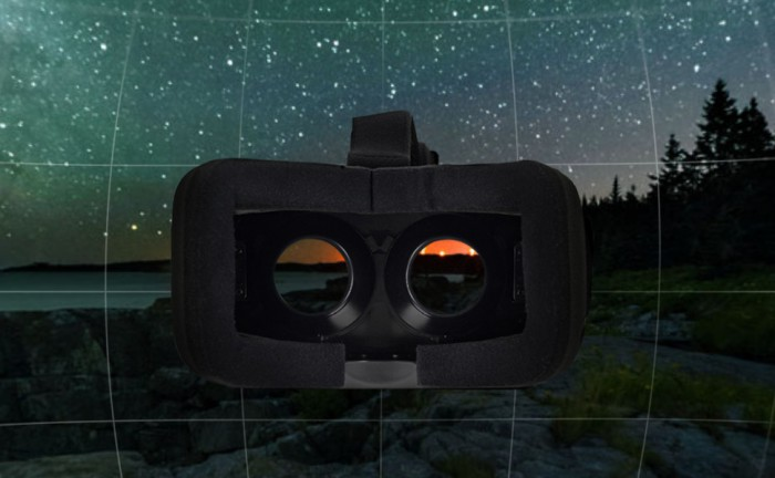 youtube of vr streaming virtual reality video