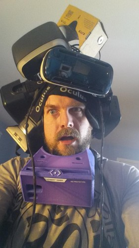 denny unger cloudhead games vr headsets