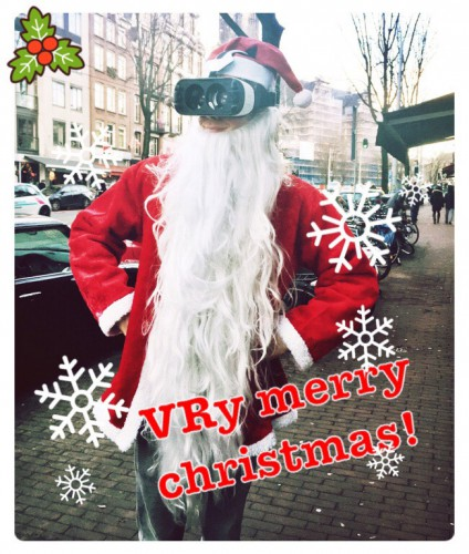 dutch-vr-meetup-vrry-merry-christmas-virtual-reality