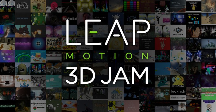 leapmotionjam