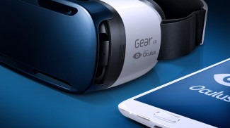 samsung gear vr and note 4