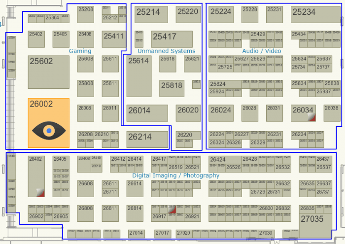 oculus-ces-2015-booth-map